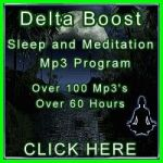Delta Boost Music for Meditation