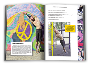 ebook Stretching Your Boundaries by Al Kavadlo, flexibility for calisthenics